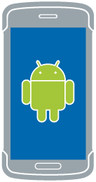 TISLOG Android-App
