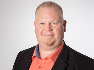 Mike Ahlmann   Vertriebspezialist der TIS GmbH