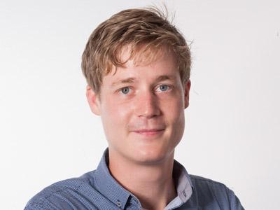 Fabian Bielefeld   Vertriebspezialist der TIS GmbH