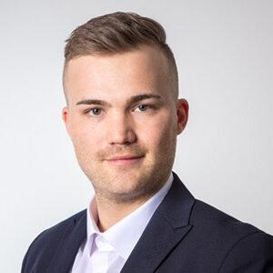 Daniel Schlütter | Vertriebspezialist der TIS GmbH