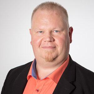 Mike Ahlmann | Vertriebspezialist der TIS GmbH