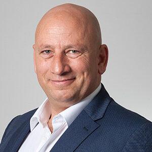 Oliver Krahmer   Vertriebspezialist der TIS GmbH